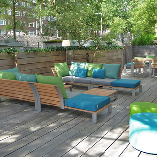 Tuinmeubelen, loungeset, Sittingimage