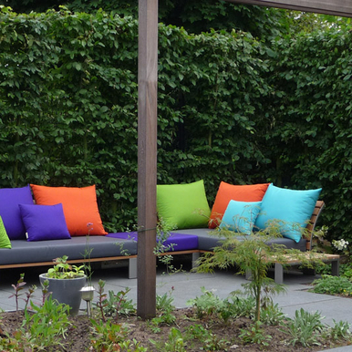 Zithoek Outdoor | Sittingimage