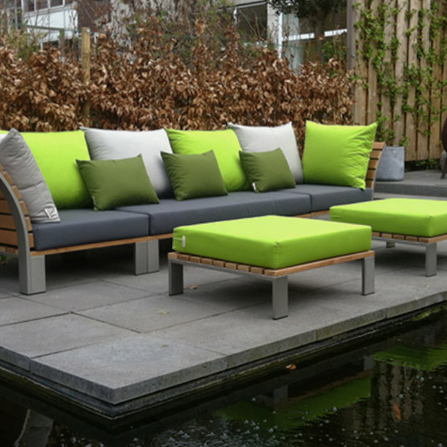 Tuinbank, loungeset, Sittingimage