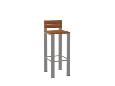 Sittingimage Bar Chair - afb. 1