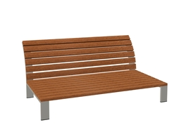 Sittingimage Bench L