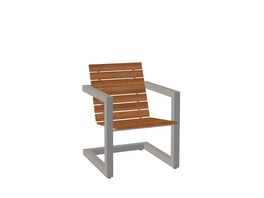 Sittingimage C-Chair