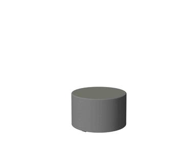 Pouf 60 Solids - afb. 1