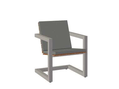 C-Cushion Chair - afb. 1