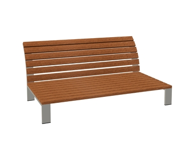 Lattenpakket Bench L - afb. 1