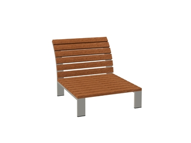 Lattenpakket Bench S - afb. 1