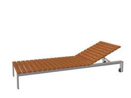 Sittingimage Sunlounger